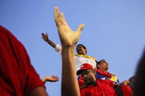 Βενεζουέλα: Ποιος είναι ο Νικολάς Μαδούρο