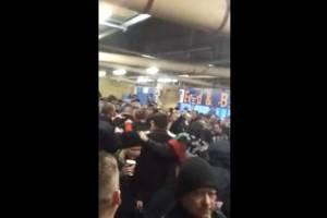 Πανηγύρισαν το θάνατο της Θάτσερ οπαδοί της Λίβερπουλ (video)