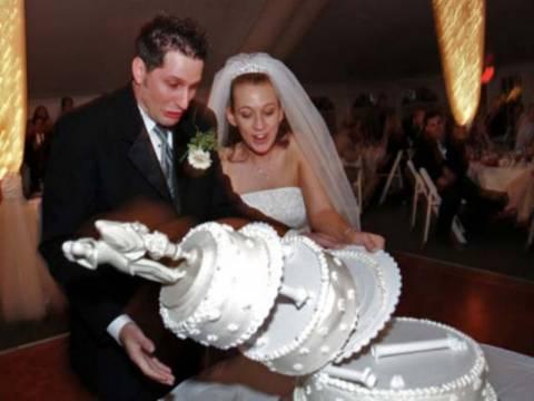 Οι πιο αστείες φωτογραφίες γάμων