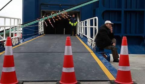 Επιδοτούμενο πρόγραμμα άνεργων ναυτικών-Αντιδράσεις από τη Π.Ν.Ο.