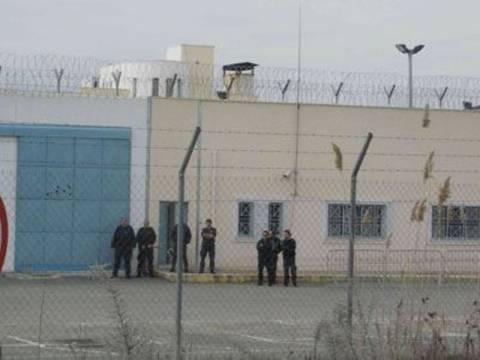 Κατεπείγουσα πειθαρχική έρευνα για χρήση βίας στις φυλακές Γρεβενών