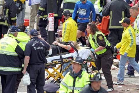 Βοστώνη: Νεκρός 8χρονος που περίμενε τον πατέρα του να τερματίσει