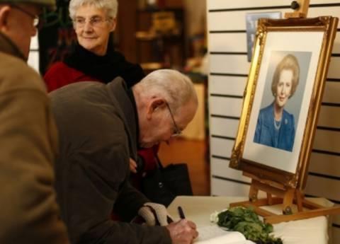 Χωρίς πρώην προέδρους των ΗΠΑ η κηδεία της Θάτσερ