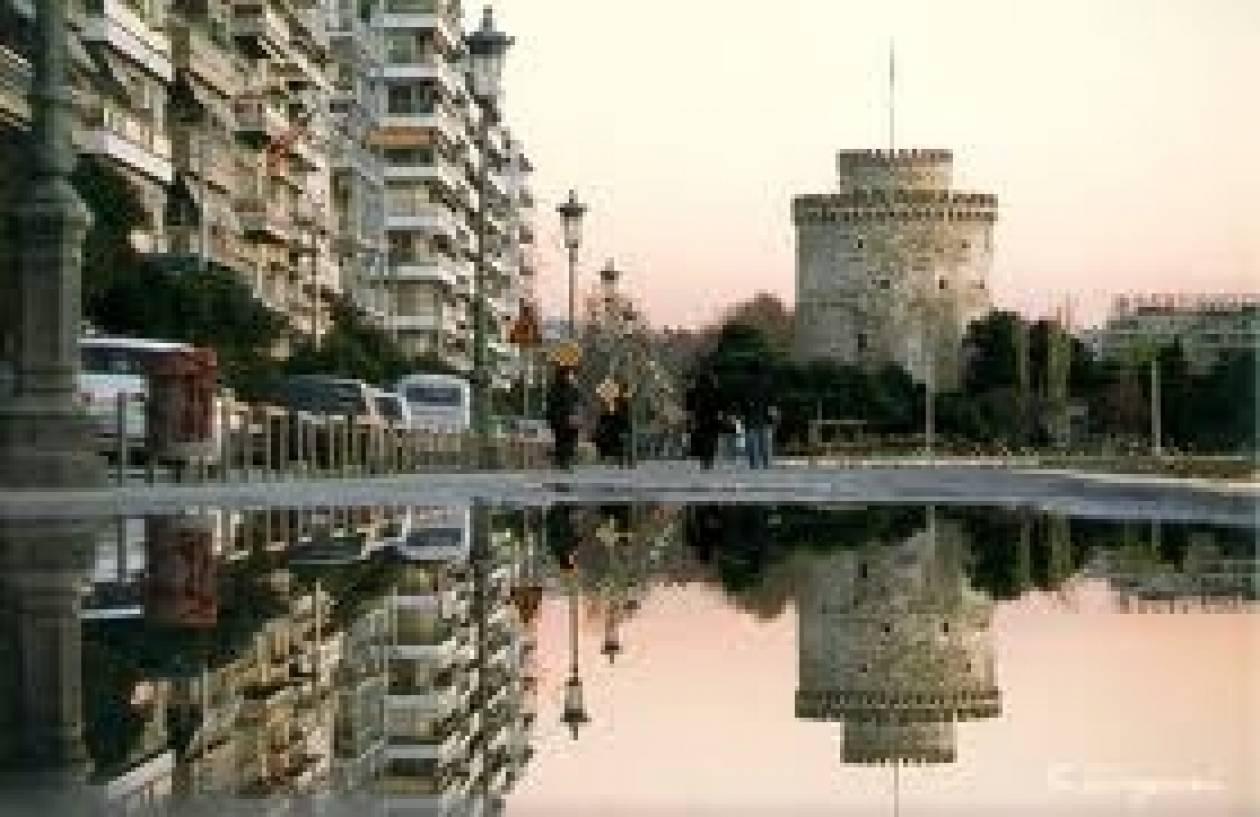 Δήμος Θεσσαλονίκης: 15,3 εκ ευρώ, με στόχο μια καθαρή πόλη