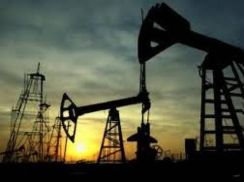 Υποχώρησε η τιμή του πετρελαίου μπρέντ