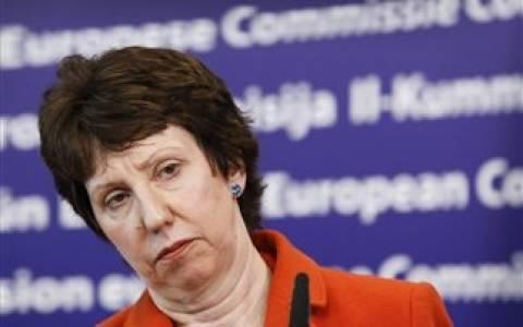 Αδιάβλητες εκλογές ζήτησε η Άστον από την Αλβανία