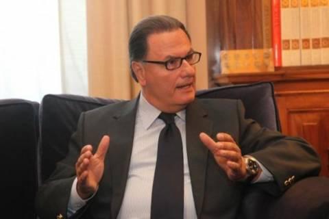 Συνάντηση Παναγιωτόπουλου με τον Πρεσβευτή του Ισραήλ