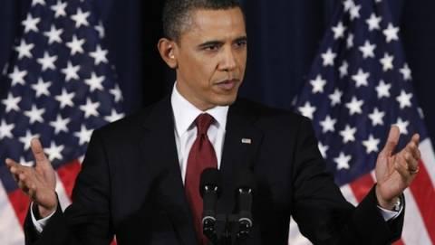 Νέο διάγγελμα του Ομπάμα για την τραγωδία στη Βοστώνη
