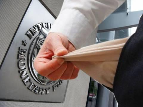 Ύφεση 4,2% προβλέπει για φέτος στην Ελλάδα το ΔΝΤ