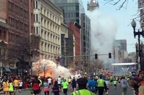 Σε χύτρες οι βόμβες στο Μαραθώνιο της Βοστώνης