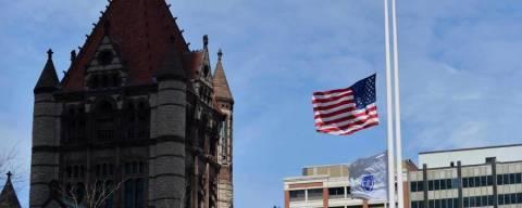 Η Βοστώνη πενθεί