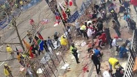 Γυναίκα το δεύτερο θύμα της τρομοκρατικής ενέργειας στη Βοστώνη