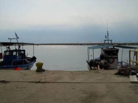 Τριτοκοσμικές εικόνες στα λιμάνια της Ξάνθης