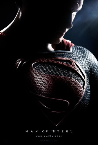 Δείτε το νέο Superman!