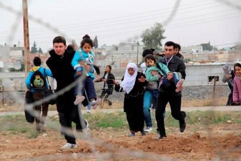 Υπ.Δημ.Τάξης: Αναστολή απελάσεων και επιστροφών για Σύρους