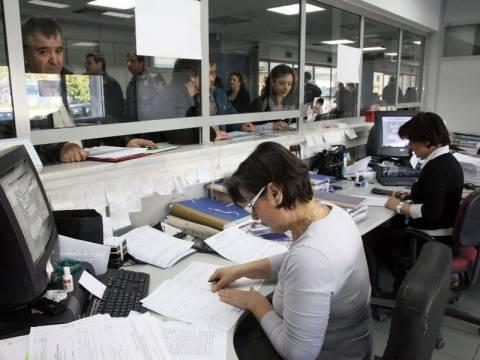 Αξιολόγηση-εξπρές για 50.000 δημοσίους υπαλλήλους