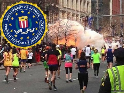 Μαραθώνιος Βοστώνης: Αγώνας δρόμου για τον εντοπισμό των υπόπτων