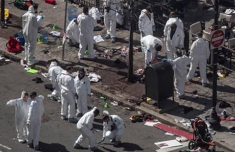 Μαραθώνιος Βοστώνης: Νέα στοιχεία για τις βόμβες