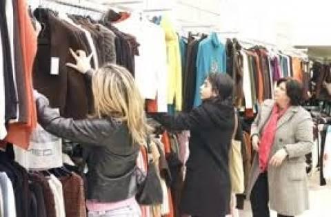 Νομοσχέδιο για ανοικτά και τα μικρά καταστήματα τις Κυριακές
