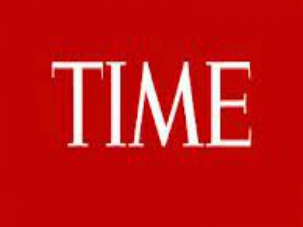 Σάλο προκαλεί το εξώφυλλο του TIME για το μακελειό στη Βοστώνη