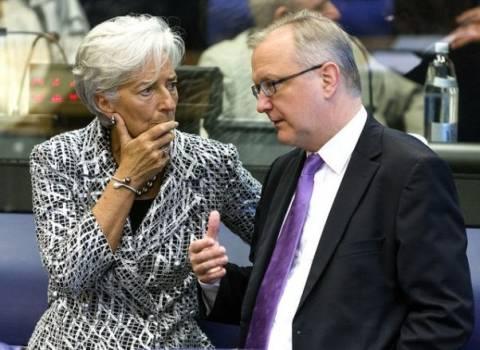 Figaro:Οι θεωρητικοί της λιτότητας του ΔΝΤ αναγνωρίζουν τα λάθη τους!