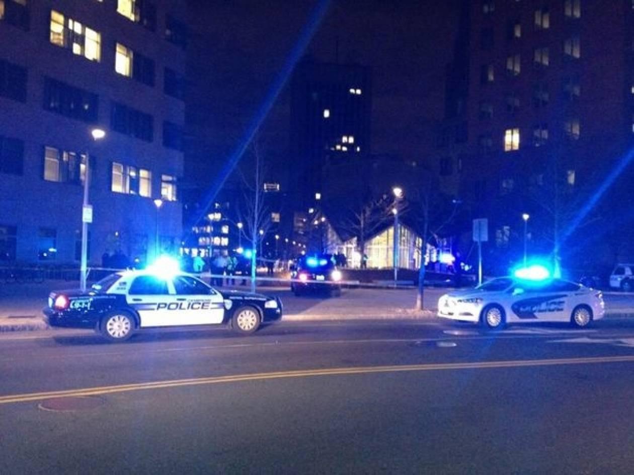 ΗΠΑ: Νεκρός αστυνομικός στο πανεπιστήμιο MIT της Βοστώνης (video)