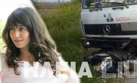 Θρήνος στην Ηλεία:Νεκρή 23χρονη υπαξιωματικός της πολεμικής αεροπορίας
