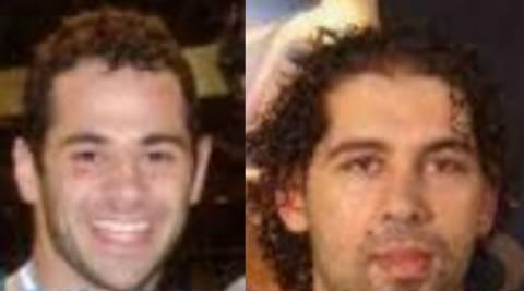 ΣΟΚ: Ο 35χρονος Κωνσταντίνος χαιρέτησε τον δολοφόνο του