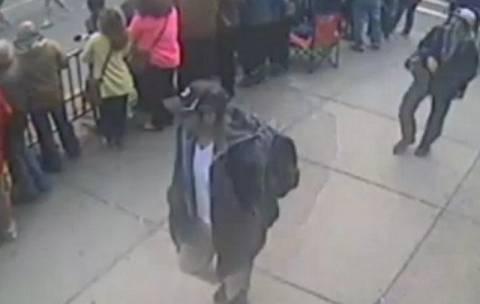 Δείτε το βίντεο με τους βομβιστές της Βοστώνης πριν την έκρηξη(vid)
