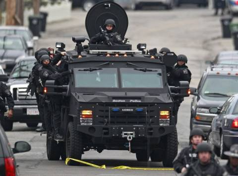 Ανησυχούν για «χτύπημα» στο Μαραθώνιο του Λονδίνου