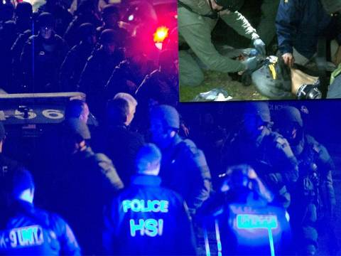 Βοστώνη: Στα χέρια της αστυνομίας ο δεύτερος ύποπτος
