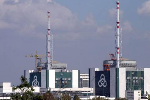Κοζλοντούι: Επαναλειτουργεί ο ένας από τους αντιδραστήρες