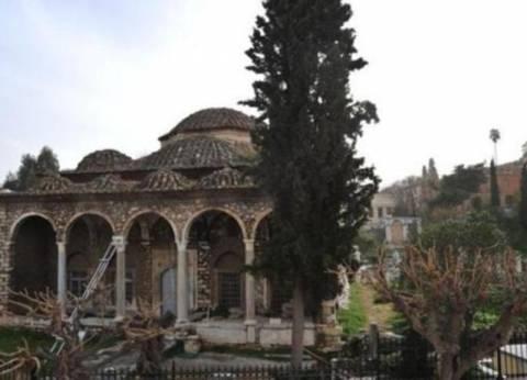 Αναστηλώνουν το Τζαμί του «Πορθητή» χάρη στους Τούρκους!