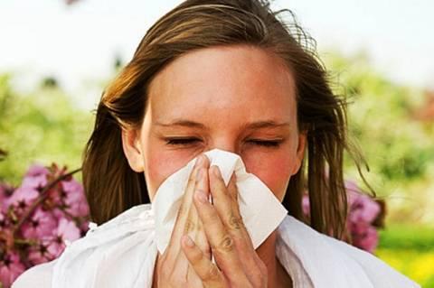Ποια βότανα βοηθούν για τις αλλεργίες της άνοιξης