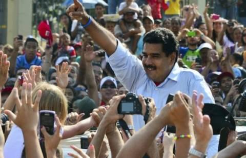 Βενεζουέλα: Η επανακαταμέτρηση δεν θα αλλάξει το αποτέλεσμα