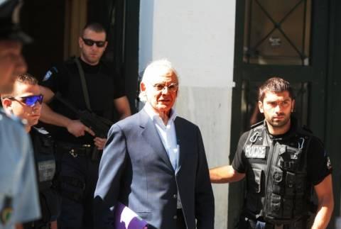 Άκης Τσοχατζόπουλος: Ξεκινά τη Δευτέρα η δίκη