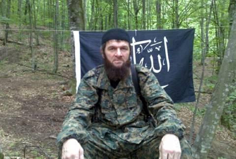 Οι Τσετσένοι αντάρτες αρνούνται σχέση με τους Τσαρνάεφ