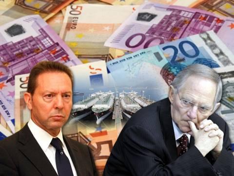 Ούτε ευρώ δεν αφήνουν στη χώρα οι Έλληνες εφοπλιστές