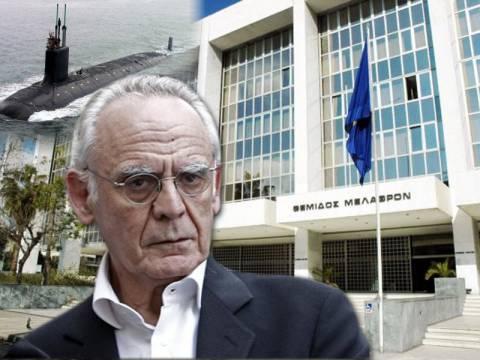 Στο εδώλιο ο Άκης Τσοχατζόπουλος – Άρχισε η πολύκροτη δίκη
