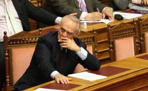 19 εκατ. ευρώ διεκδικεί το ελληνικό δημόσιο από τον Τσοχατζόπουλο