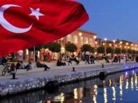 Πήγαν να σηκώσουν τουρκική σημαία στον Φλοίσβο