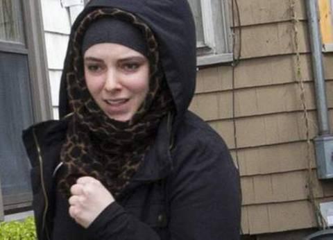 Η σύζυγος του Ταμερλάν Τσαρνάεφ ασπάστηκε το Ισλάμ για χάρη του
