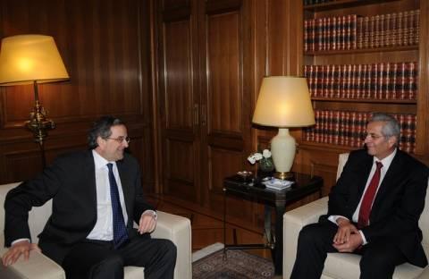 Κυπριανού: Αναζητούμε εναλλακτική επιλογή