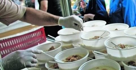 Δήμος Αμαρουσίου: Γεύμα για όλους με 2,5 ευρώ