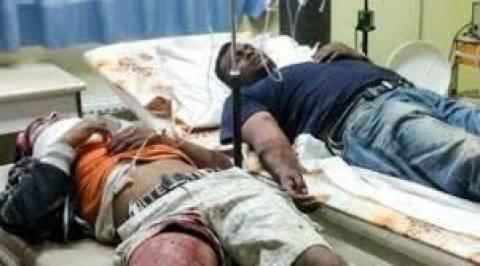 Τέντες: Σε καθεστώς προστασίας τα θύματα της Μανωλάδας