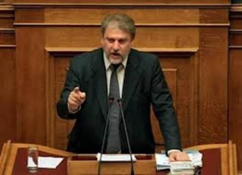 Μαριάς:Ο Στουρνάρας απαξιώνει πάλι τη Βουλή