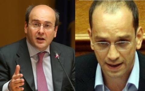 Αντιπαράθεση Χατζηδάκη-ΣΥΡΙΖΑ για τις μπάρες στο ΜΕΤΡΟ