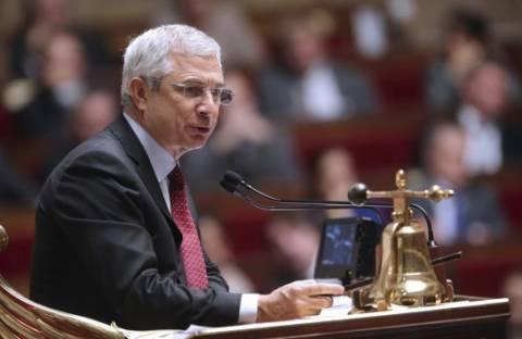 Επιστολή με πυρίτιδα εστάλη στον πρόεδρο της γαλλικής Εθνοσυνέλευσης
