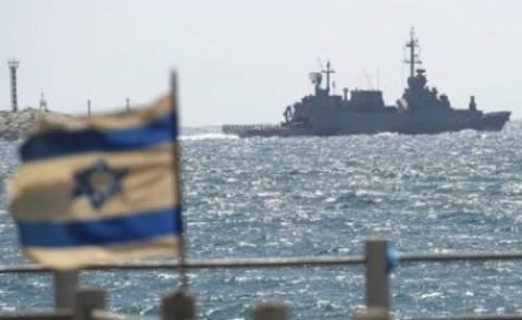 Αρχίζει αύριο ανοιχτά της Λεμεσού κοινή άσκηση Κύπρου-Ισραήλ