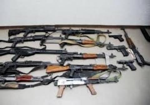 «Η Αλβανία εξακολουθεί να πωλεί όπλα σε τρομοκρατικές χώρες»